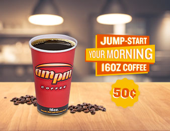 Jump-Start Your Morning