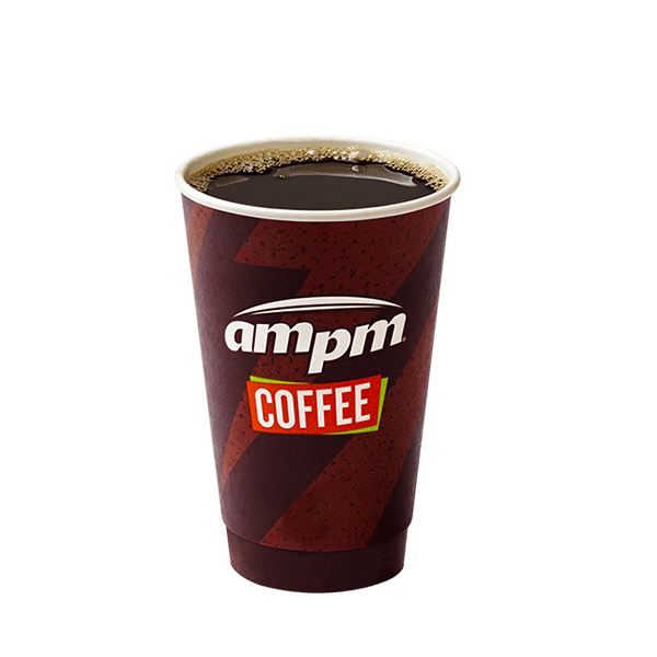 Image of a m p m Columbian Coffee.