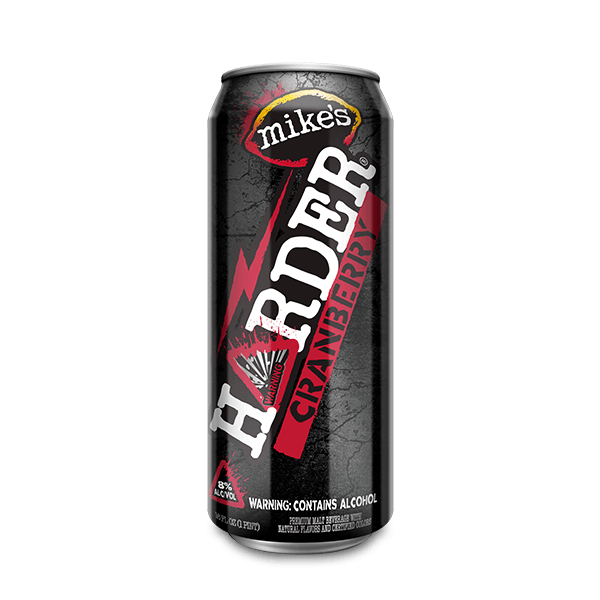 Mike's Harder Cranberry