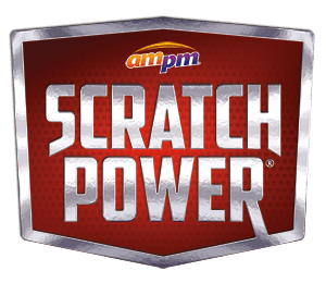 scratch power